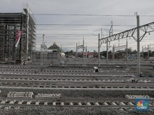 6 Proyek Infrastruktur Dapat Pendanaan PINA Rp 47 T