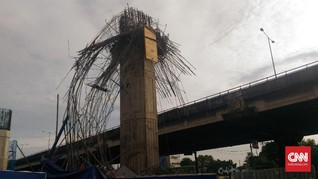 YLKI: Pengerjaan Infrastruktur seperti Angkot Kejar Setoran