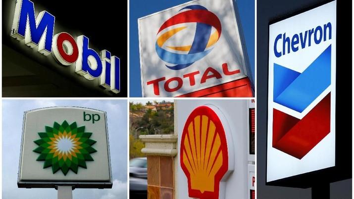 Presiden Jokowi minta Pertamina beli minyak dari Chevron dan lainnya ketimbang impor. Maukah mereka?