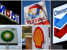 Demi Rupiah, Sudikah Exxon-Chevron Jual Minyak ke Pertamina?