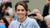 Benda Rp 15 Ribuan yang Bikin Kate Middleton Tetap Cantik