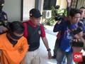 Berencana Bunuh Polisi, Pemuda Digiring ke Densus 88
