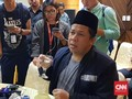 Fahri Hamzah: Novel Cocok di Polri Ketimbang KPK