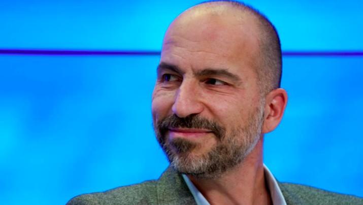 Manajemen Uber menyatakan rencana IPO di 2019 on track.