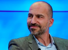 Uber Air Akan Lepas Landas dalam 5 Tahun ke Depan
