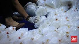 Diduga Miliki 3 Karung Sabu, Anggota DPRD Langkat Diciduk BNN