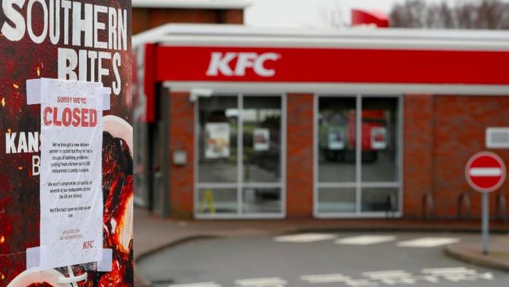 PT Fastfood Indonesia Tbk (FAST) akan membuka gerai baru restoran cepat saji Taco Bell.