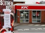 Harga Ayam Menggila, KFC Pertimbangkan Naikkan Harga Makanan