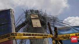 Polisi Dalami Dugaan Korupsi Pembangunan Tol Becakayu