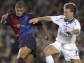 Rivaldo Kenang Laga Epik Barcelona vs Chelsea di Tahun 2000