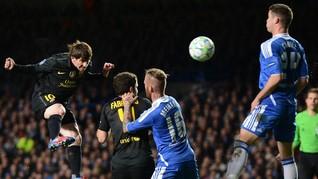 Fakta Menarik Duel Chelsea vs Barcelona di Liga Champions