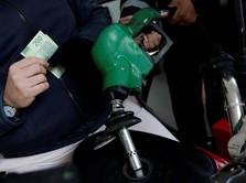 Eskalasi Suriah Mereda, Harga Minyak Terkoreksi 1%