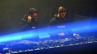 DJ Yellow Claw Tertarik Beli Rumah 'Pengabdi Setan'
