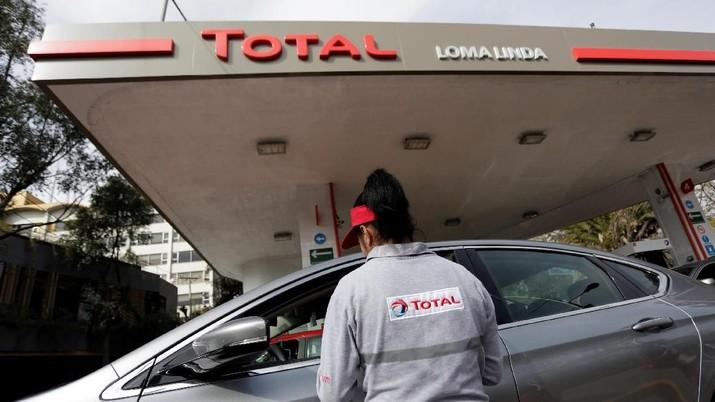 Total, Shell, AKR Segera Naikkan Harga Bensin