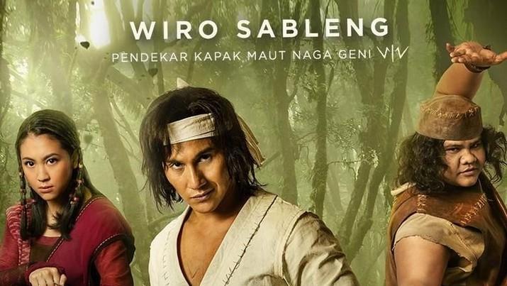 Untuk film Wiro Sableng membutuhkan dana sekitar puluhan miliar karena melibatkan banyak kru dan efek khusus.