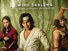 Biaya Produksi Film Wiro Sableng Telan Rp 40 Miliar