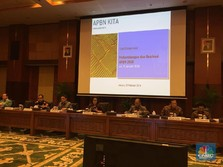 Tiga Strategi Fiskal Sri Mulyani di Tahun Politik