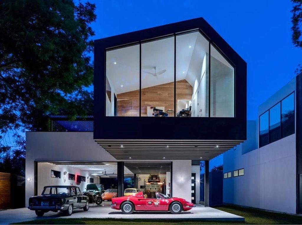 Autohaus, Rumah untuk Penggemar Mobil