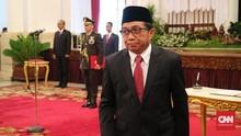 Jadi Dubes Swiss, Muliaman Hadad Diminta Dongkrak Investasi