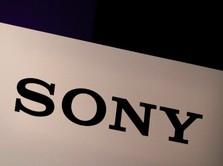 Rencana Besar Sony: Bawa Masuk DSLR ke Dalam Smartphone