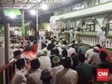 Rute Kepulangan Rizieq Shihab Setibanya di Indonesia