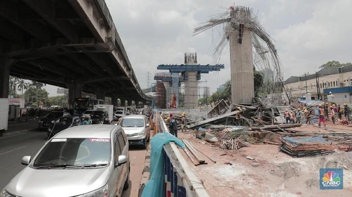 Tol Becakayu Dituding Anies Picu Banjir, Ini Kata BPJT