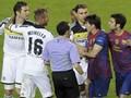 Jadwal Siaran Langsung Liga Champions Chelsea vs Barcelona