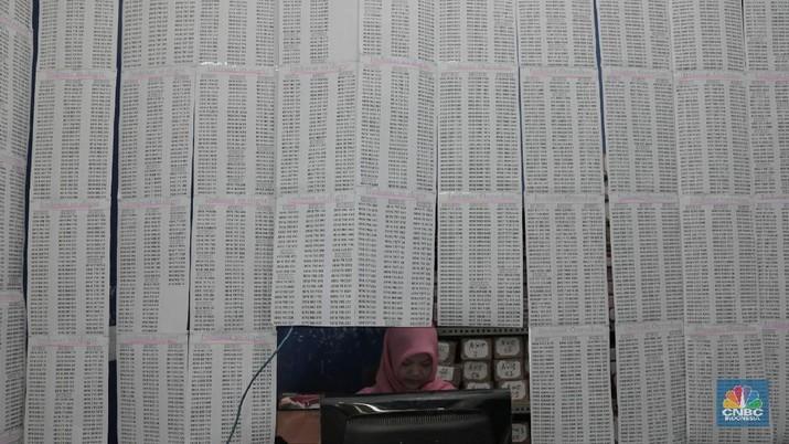 Blokir Berlaku, Ada 63 Juta Nomor HP yang Belum Teregistrasi