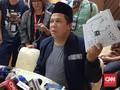 Penuhi Panggilan Polisi, Fahri Hamzah Lengkapi Berkas Laporan