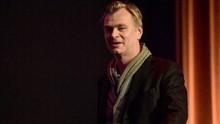 Christopher Nolan Mulai Produksi Film Baru, 'Tenet'