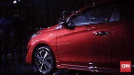 Wujud Toyota Yaris Baru Terungkap Jelang Debut di Tokyo