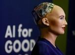 Wih, Raksasa Properti Ini Bakal Pakai Robot Buat Konstruksi