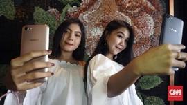 Oppo Klaim AI pada Kamera Selfie Aman dari Aksi Mata-mata