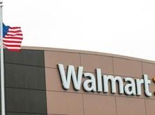 Targetkan 40% Pertumbuhan, Walmart Dorong Investasi Digital