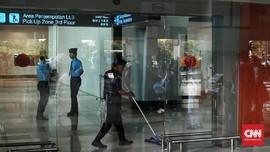 Penumpang Saudi Airlines: Tak Ada Rizieq Shihab di Pesawat