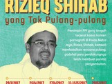 Rizieq Shihab yang Tak Kunjung Pulang