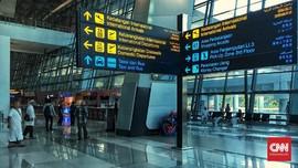 AP II Buka Peluang Sekuritisasi Aset Bandara Soetta