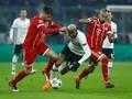 Vidal Mungkin Absen Saat Bayern Munchen Lawan Real Madrid