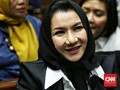 Jaksa Heran Rita Bayar Pajak 1 Persen dari Omzet Ratusan Juta