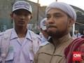 PA 212: Rizieq Tak Akan Ganggu Jokowi Jika Diizinkan Pulang