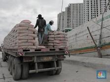 Ini Penjelasan Holcim Indonesia, Setelah Diakuisisi SMGR