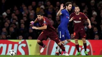 Fabregas Tak Ingin Jalani Misi Bunuh Diri di Camp Nou