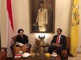 Jokowi Mulai Sibuk Cari Calon Pendamping Jelang Pilpres 2019