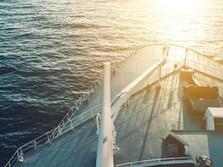 Pelni Siap Angkut 560.000 Pemudik dengan 72 Kapal