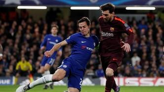 Pemain dan Pelatih Sepakat Chelsea Tidak Beruntung