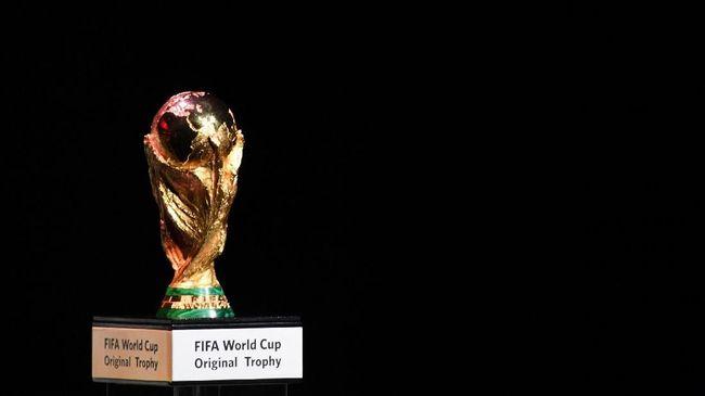 Australia dan Indonesia Bahas Tuan Rumah Piala Dunia 2034
