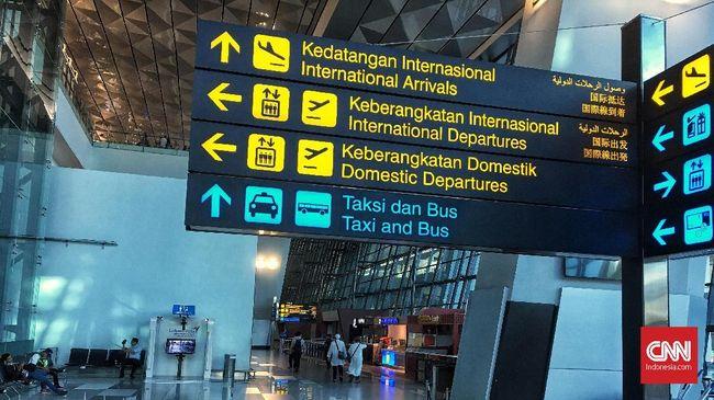 Pekan Depan, Terminal Baru Bandara Semarang Mulai Beroperasi