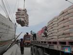 BUMN Semen Curhat: Produksi Lebih, Asing Bangun Pabrik Terus