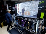 Berburu Perangkat Baru untuk Menambang Bitcoin Cs