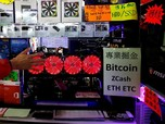 Harga di Bawah Rp 117 Juta, Penambang Bitcoin Buntung